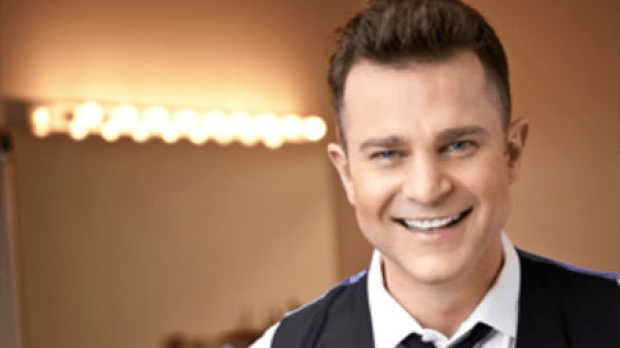 David Campbell will appear as Bobby Darin in Dreamlover