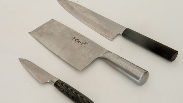 My fave knives.