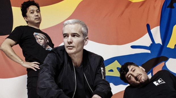 Image result for the avalanches 2016