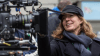 Tough trip: Director Susanna White is concerned about the tiny number of women directors.