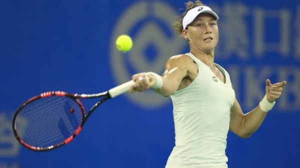 Samantha Stosur, Daria Gavrilova knocked out in first ...
