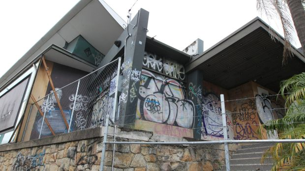 The fate of the former Balmain Leagues Club on Victoria Road is in limbo after a court refused the latest development ...