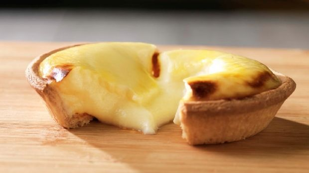 Hokkaido Baked Cheese Tart has been a huge hit throughout Asia and is now coming to Australia.