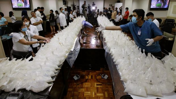 Image result for china 600kg drug seizure