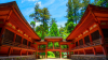 JNTO sponsored content - Enryakuji temple
