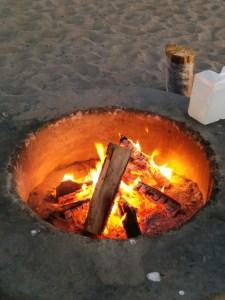 Bonfire 5776