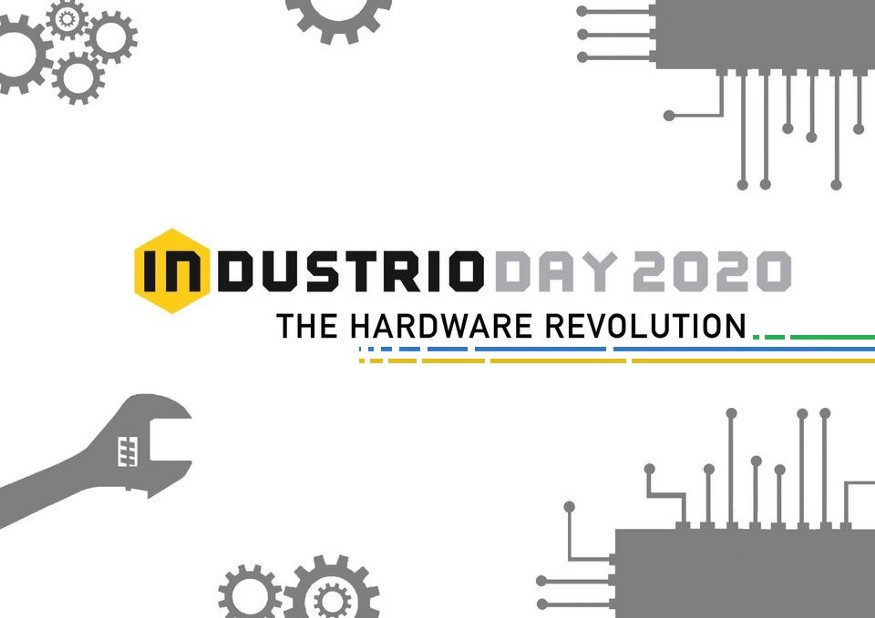 Tre startup di Parma raccontano i loro progetti nel campo Industria 4.0 in occasione di Industrio Day 2020