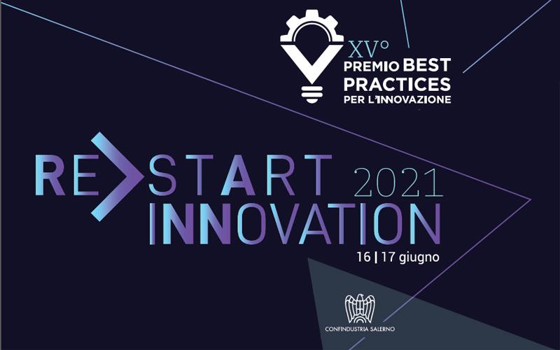 Premio Best Practices per L'Innovazione – Confindustria Salerno