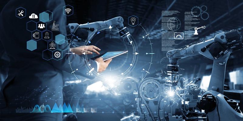 La fabbrica intelligente sarà 5G