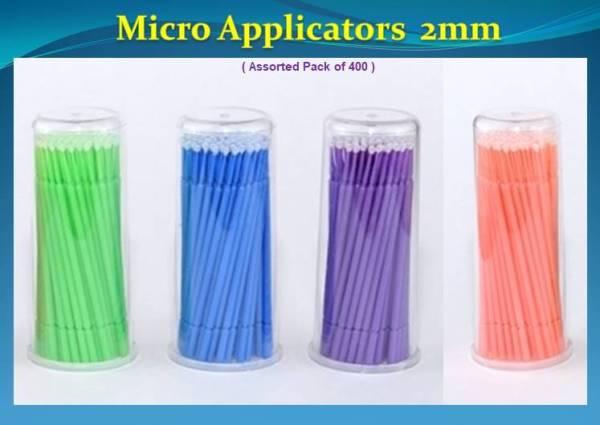Micro Applicators