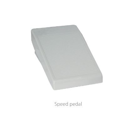 MM 207S PEDAL