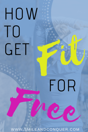 Free fitness resources to get you in shape without breaking the bank.
