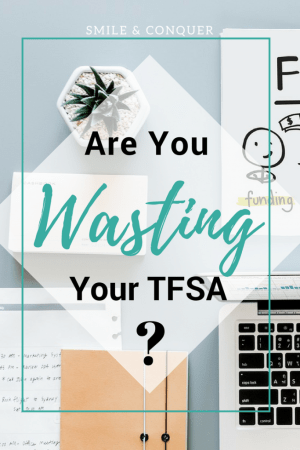 Are you wasting your #TFSA by choosing the wrong TFSA investment options?