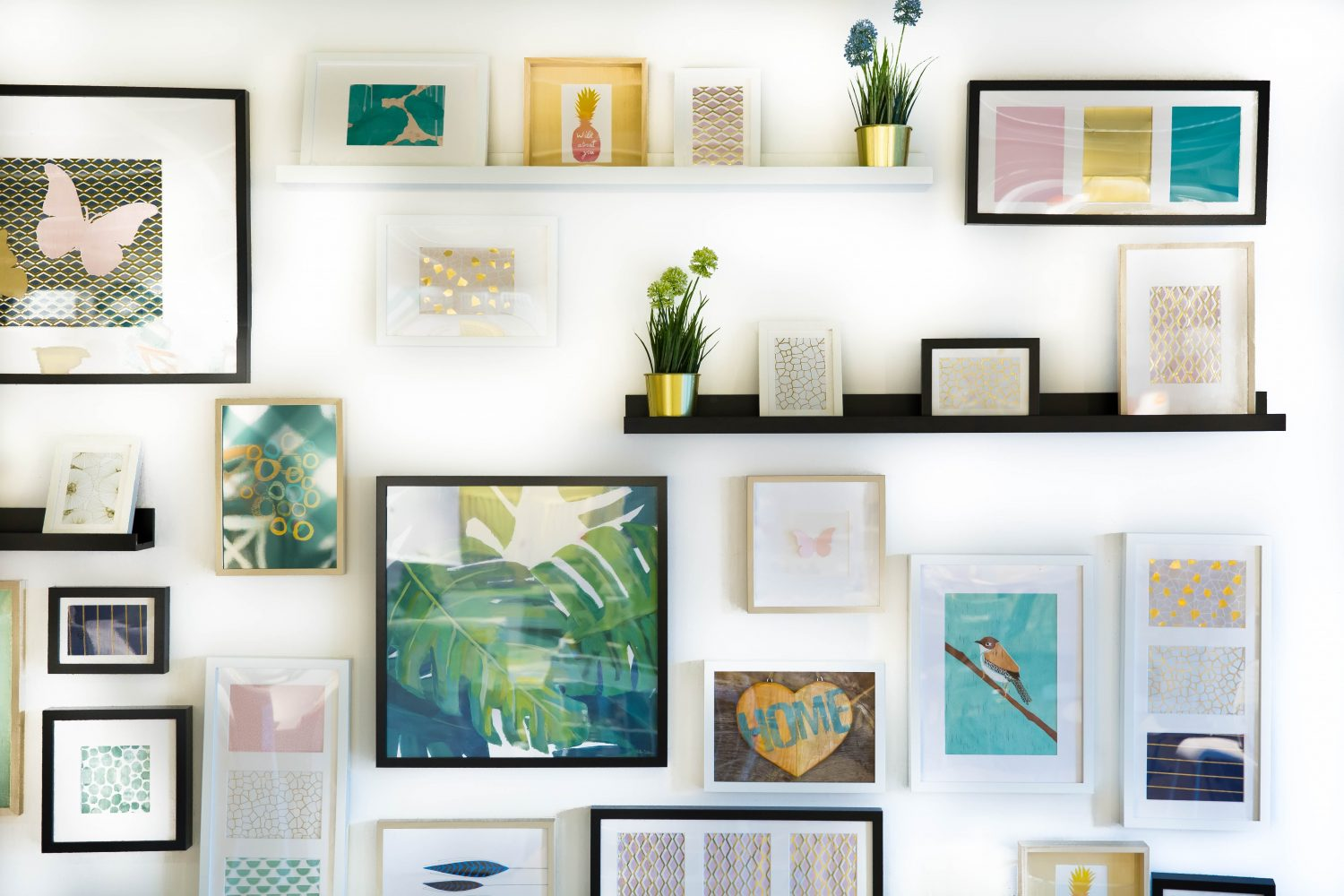 Save Money With These 8 DIY Home Decor Ideas