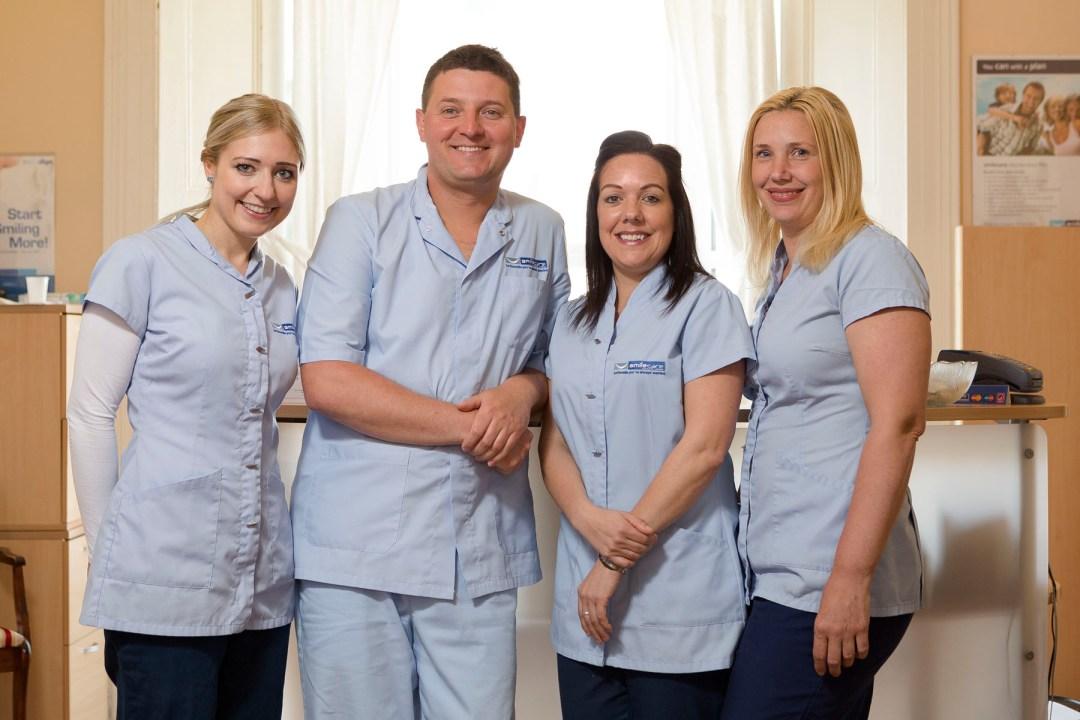 Smilecare Team