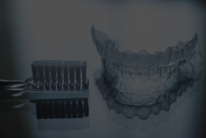 Why an invisible Invisalign orthodontics