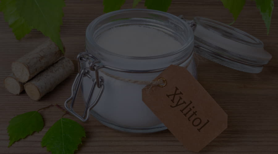 Xylitol and its use in dentistry, what does it consist of?
