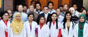 mbbs study pattern in Bangladesh