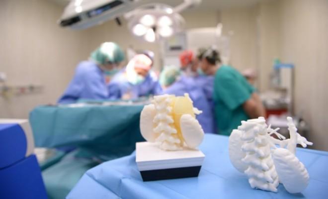 Рынок 3D-печати для медицинской сферы к 2020 году достигнет $2,3 млрд - 1