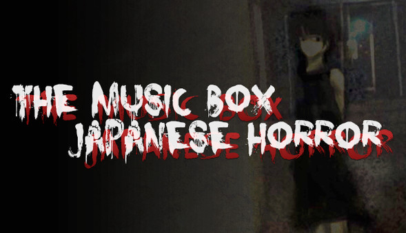 The Music Box Japanese Horror Bundle