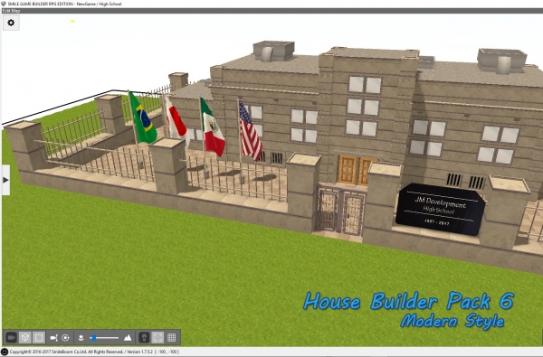 House Builder Pack 6