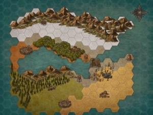 Tutoria Basic Map - SMILE GAME BUILDER