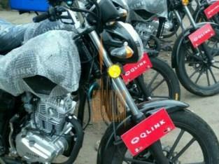 Brand New Qlink Ranger 200cc Motorbike