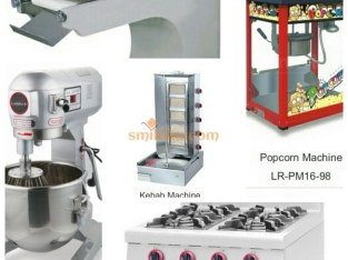 Contact us For Your Industrial Kitchen Equipment