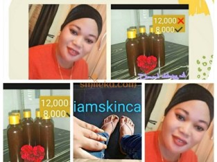 Get Liamskincare Diamond White Lotion