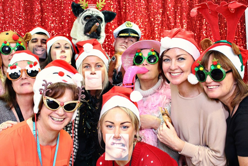 Northwest photobooth hire southport