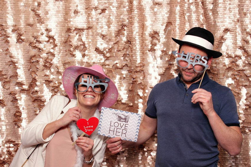 Southport Photobooth Hire