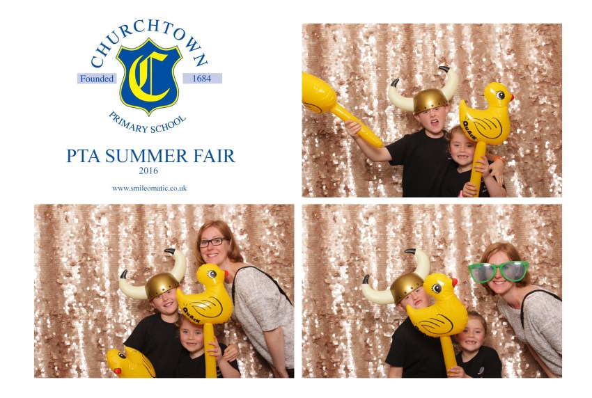 Southport photobooth event hire