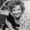 Beryl Reid's Cats