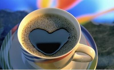 I Love You - Nescafe Style