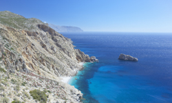 The Greek Isles are tough to beat for a honeymoon.