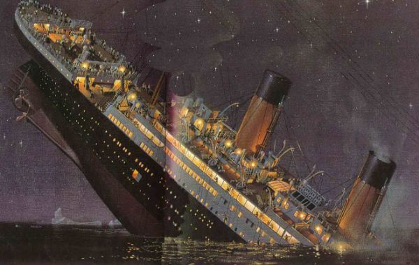 Titanic - $150 Million