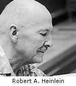 robert-a-heinlein