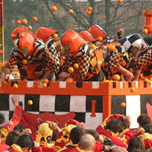 Ivrea  Range Festival