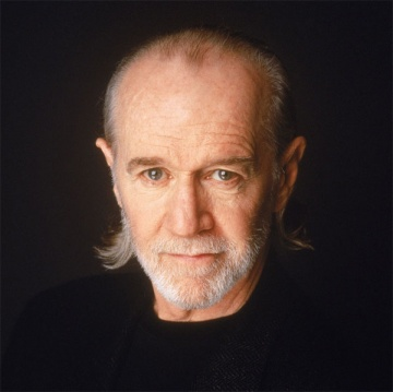 George Carlin - comedian
