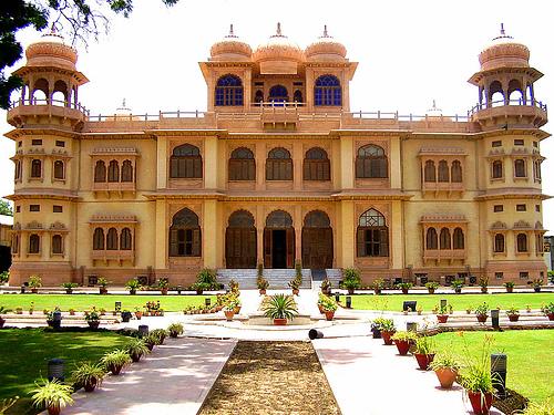 Mohatta Palace Karachi