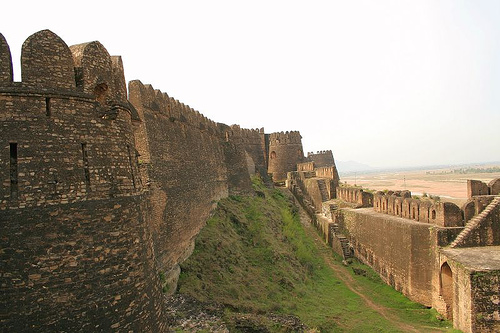 Rothas Fort