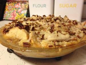Trout Farm Apple Pie - 16