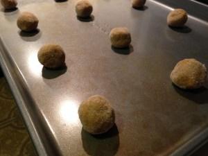 Big Soft Ginger Cookies - 13