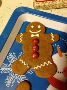 Gingerbread Men - 15