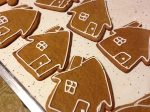 Gingerbread Men - 16