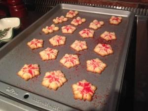 Butter Cookies - 13