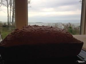 Coconut Bread - 15