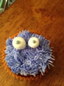 Brownie Cupcakes - 16
