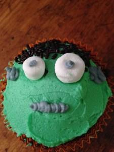 Brownie Cupcakes - 17