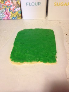 Christmas Roll Sugar Cookies - 7